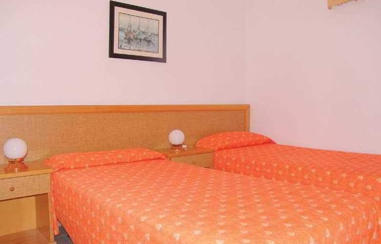 Inter Apartments - Room - 2
