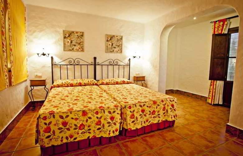 Hacienda Roche Viejo - Room - 28