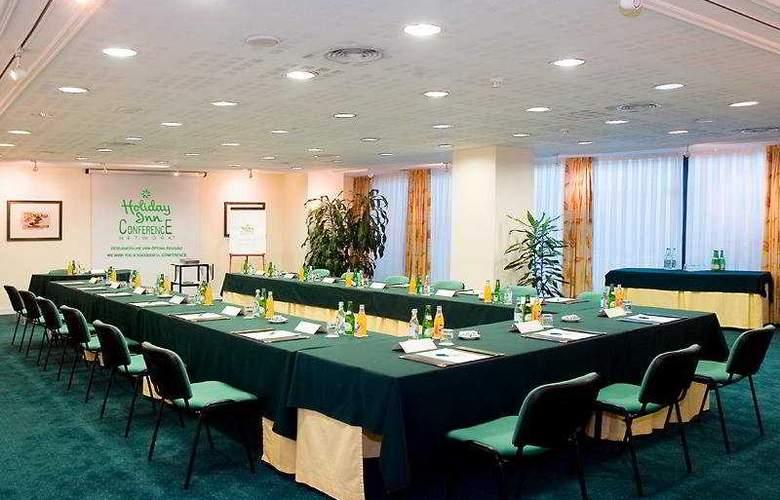 Holiday Inn Lisboa - Conference - 10