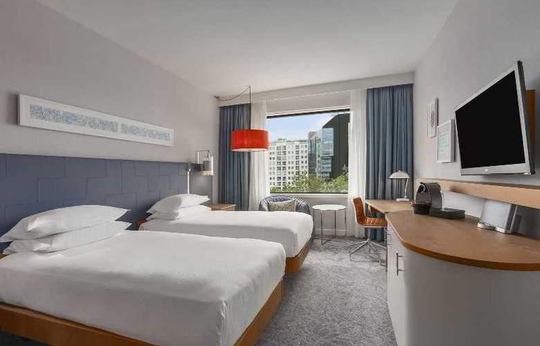 Hilton Rotterdam - Room - 10