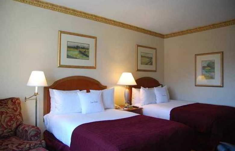 Doubletree Hotel Charlotte-Gateway Village - Hotel - 8