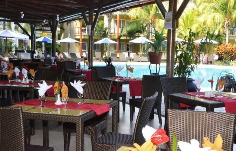 Tarisa Resort Spa - Restaurant - 23