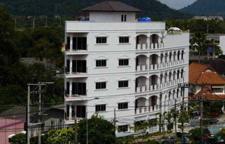 Orchid Kathu Heights - Hotel - 2
