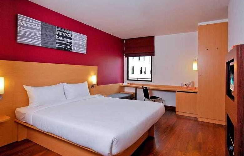 ibis Bangkok Nana - Hotel - 40