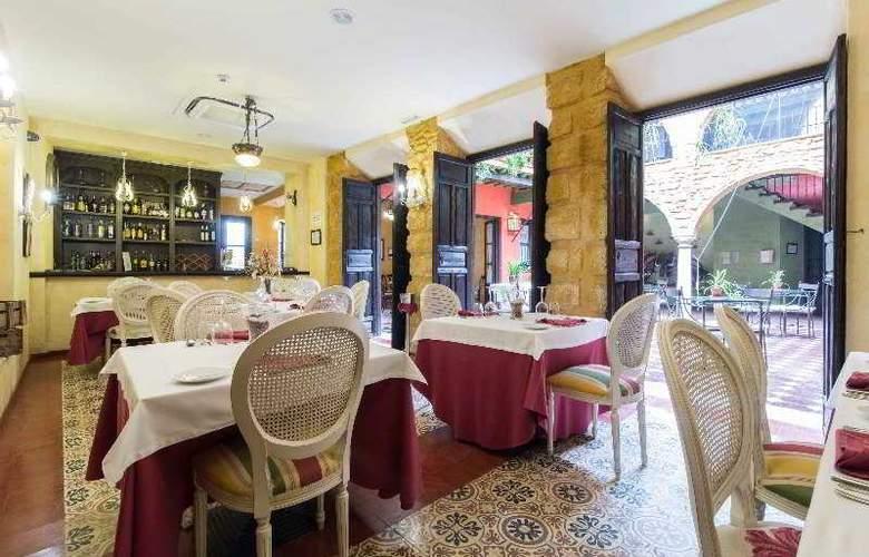 La Casona de Calderon - Restaurant - 36
