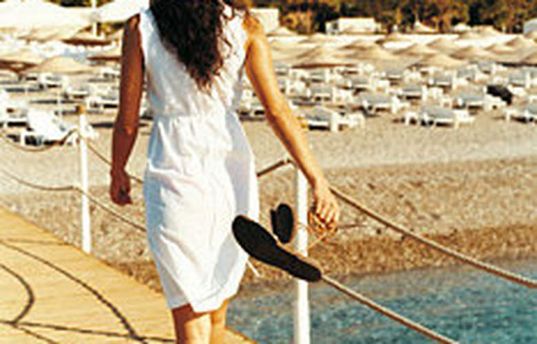 Hotel SU - Beach - 2
