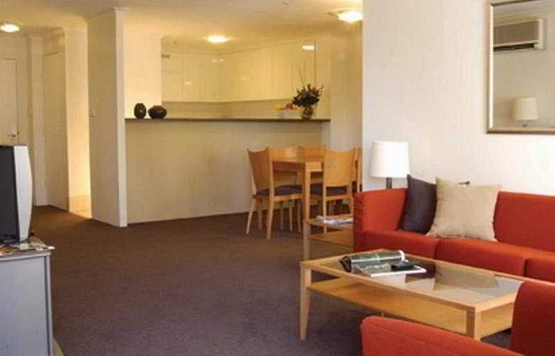 Medina Serviced Apartments Canberra, James Court - Room - 2