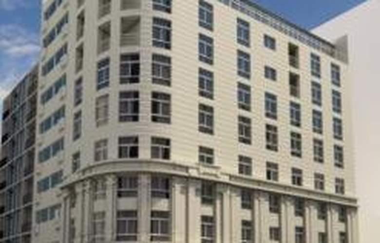 Ker Urquiza Hotel & Suites - Hotel - 0