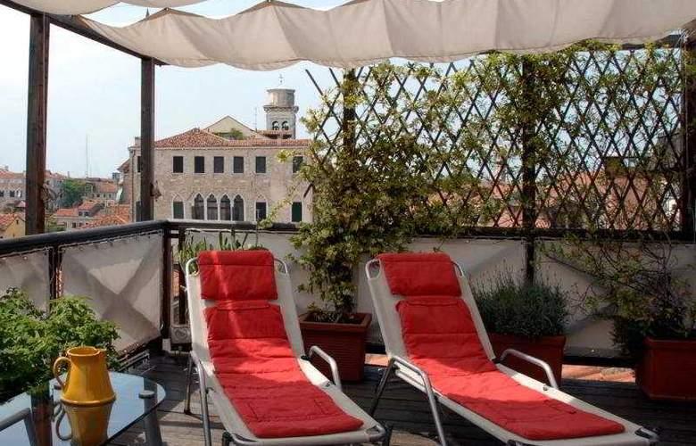 Ca Pisani - Terrace - 9