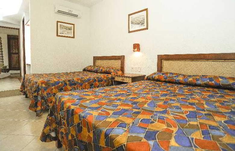 Suites Ixtapa Plaza - Room - 9