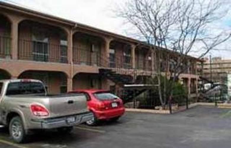 Rodeway Inn University/Downtown - General - 1