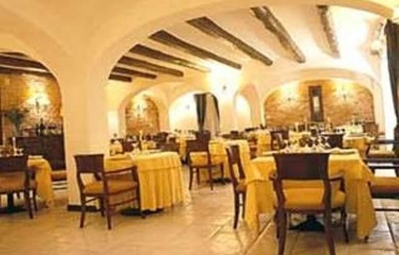 Arbatasar - Restaurant - 2