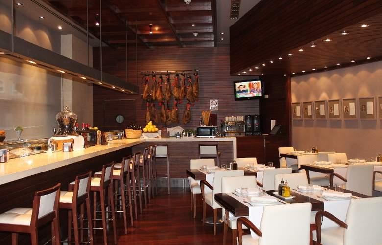 Tryp Murcia Rincón de Pepe - Restaurant - 17