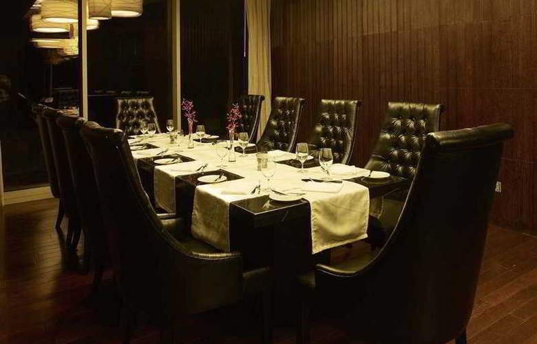 Crowne Plaza Kochi - Restaurant - 22