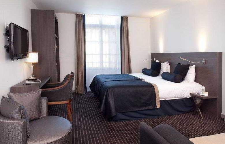 Best Western Blois Chateau - Hotel - 6