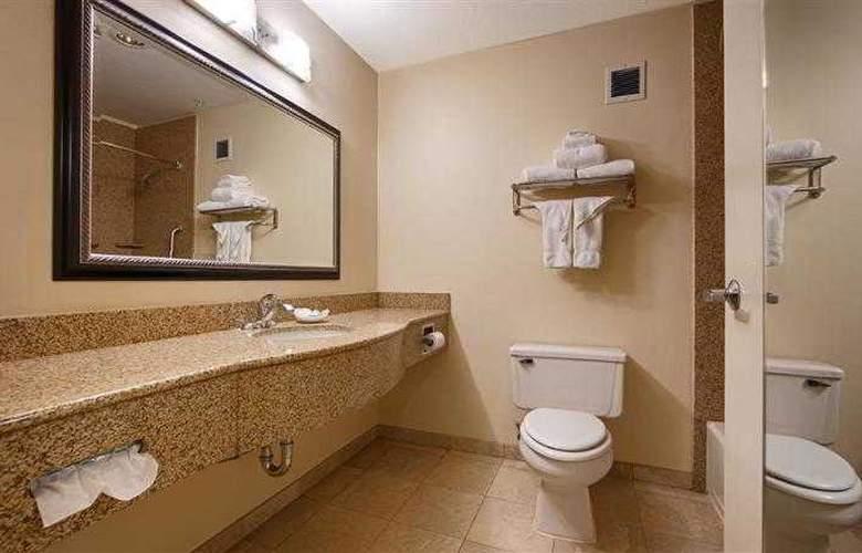 Best Western Porterville Inn - Hotel - 10