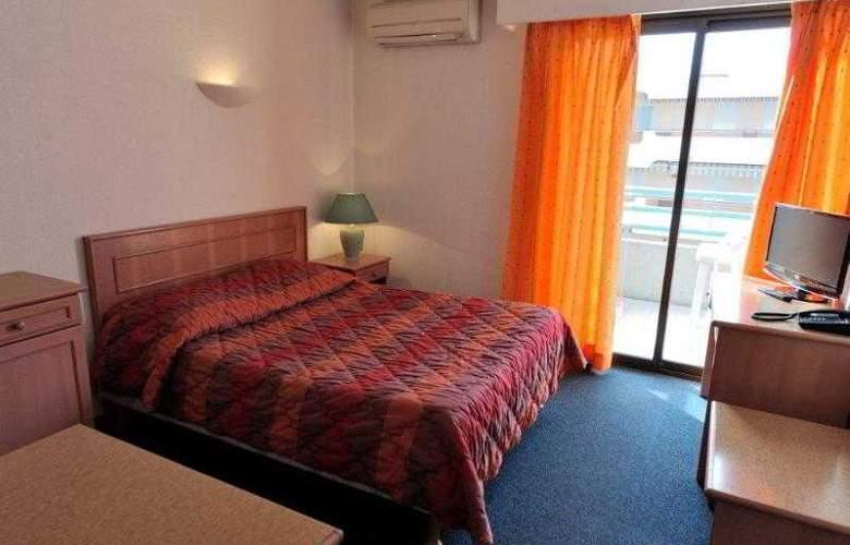 Residhotel les Coralynes - Room - 13