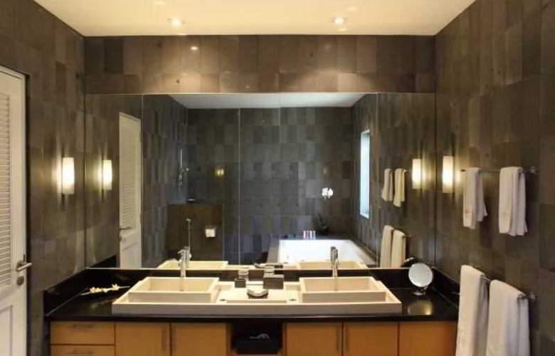 Bali Island Villas & Spa - Room - 9