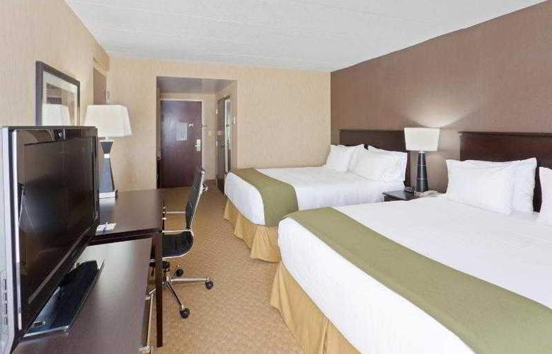 Holiday Inn Express & Suites Orlando - International Drive - Hotel - 10