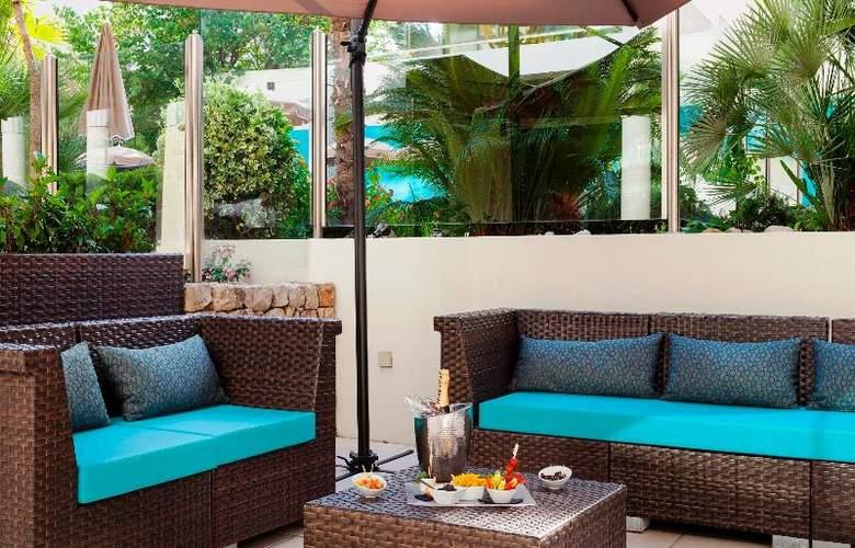 Clarion Suites Cannes Croisette - Terrace - 54