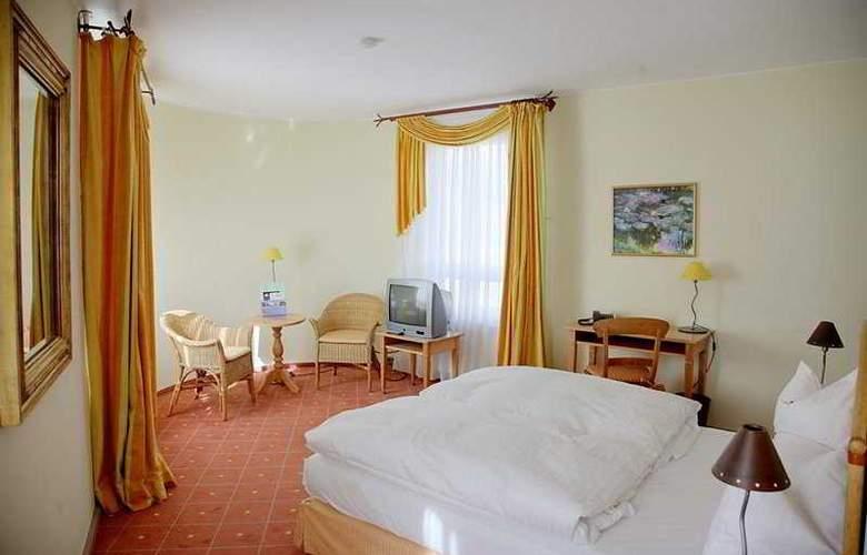 Nordic Leipzig - Room - 3