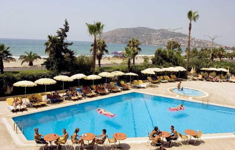 Elysee Hotel - Pool - 5
