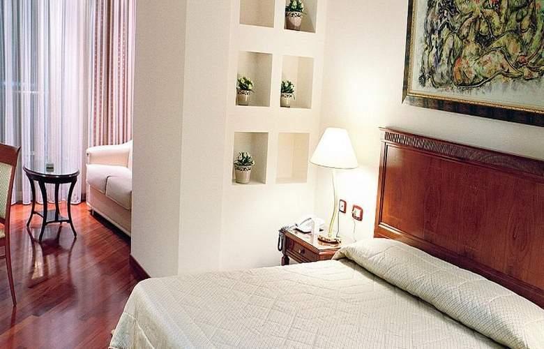 Patras Palaca Hotel - Room - 2