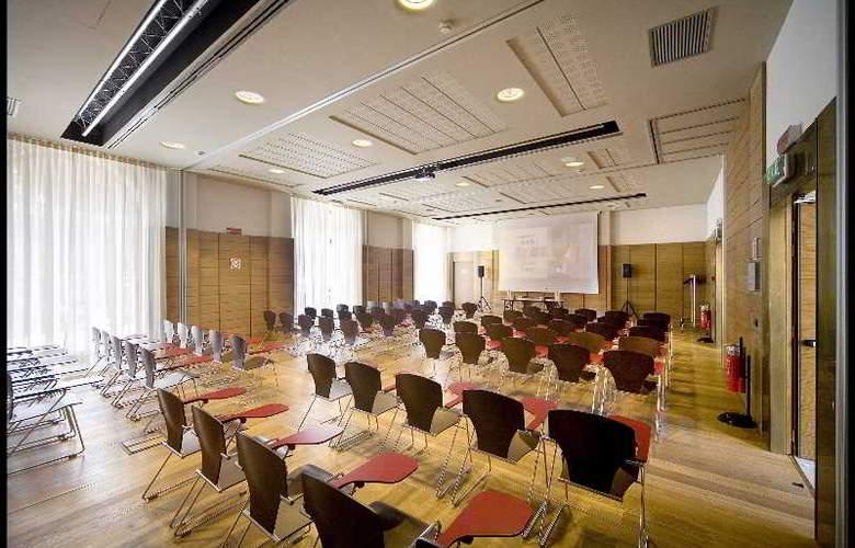 NH Torino Santo Stefano - Conference - 13