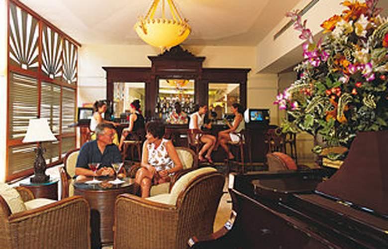 Paradise Island Harbour Resort All Inclusive - Bar - 5