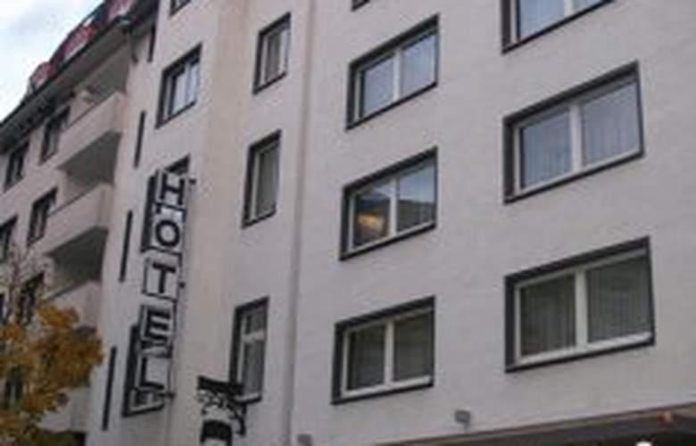 Flandrischer Hof - Hotel - 0
