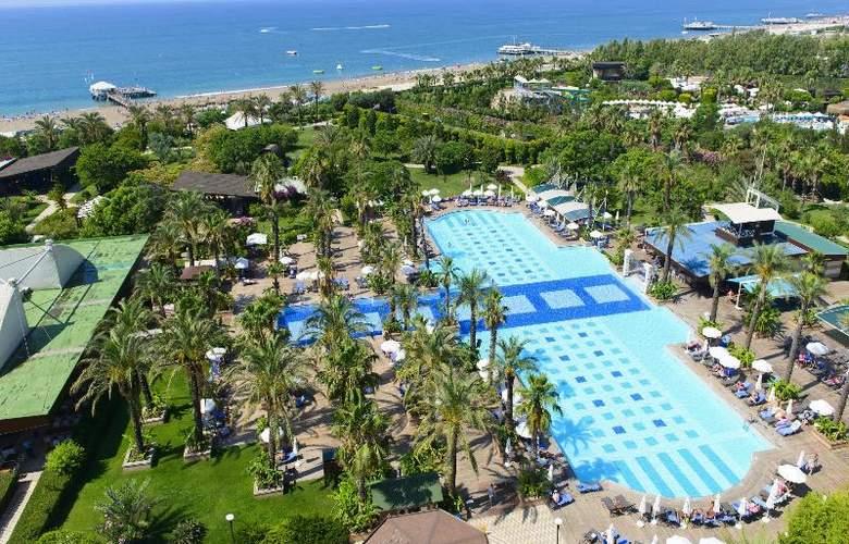 Concorde Deluxe Resort - Hotel - 15