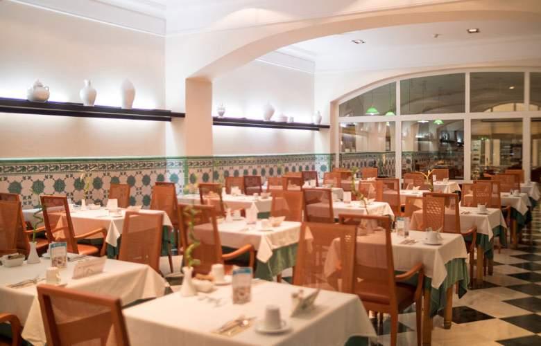 Senator Cadiz - Restaurant - 4