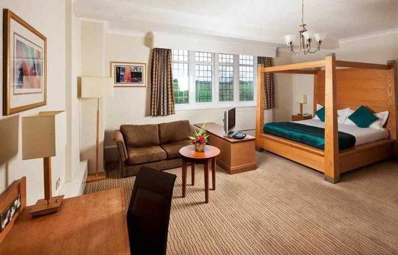 Mercure Leeds Parkway - Hotel - 8