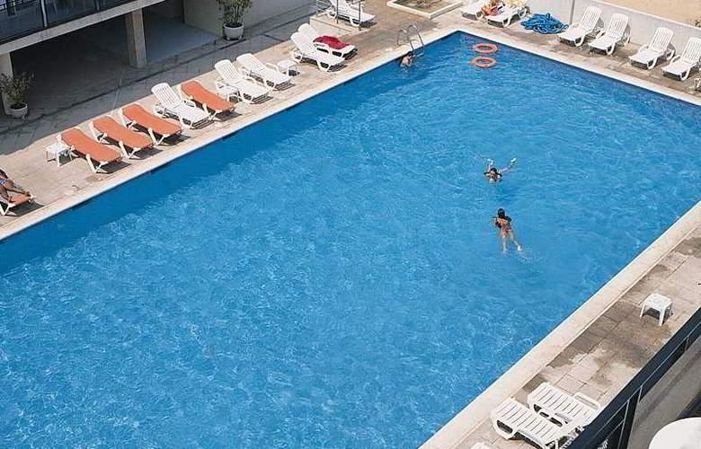 Palamós - Pool - 14