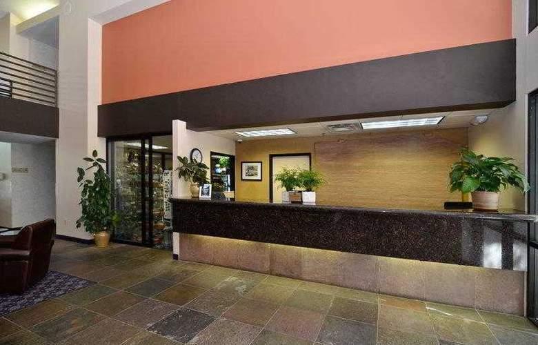 Best Western Plus Inn Of Williams - Hotel - 10