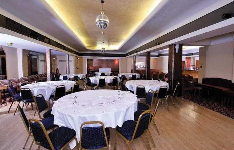 Best Western Bristol - Hotel - 118