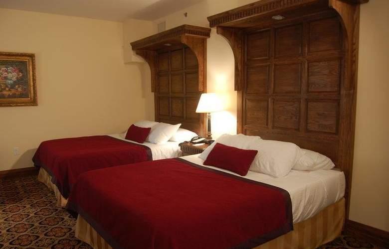 Best Western Premier Mariemont Inn - Room - 31