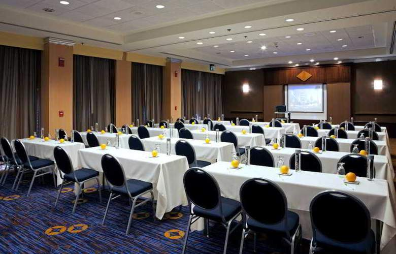 Courtyard By Marriott LAX - Conference - 6