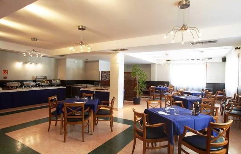 Excelsior - Restaurant - 7