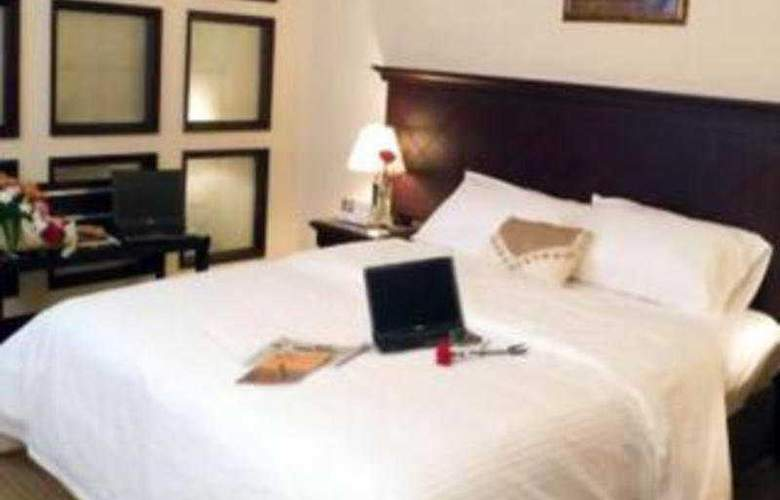 Tulip Inn Riyadh - Room - 2