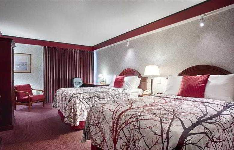Best Western Wynwood Hotel & Suites - Hotel - 43