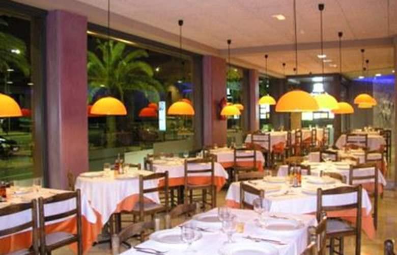 Athene Neos - Restaurant - 5