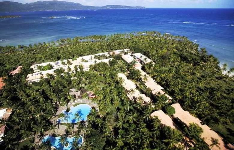 Grand Paradise Samana All Inclusive - Hotel - 9