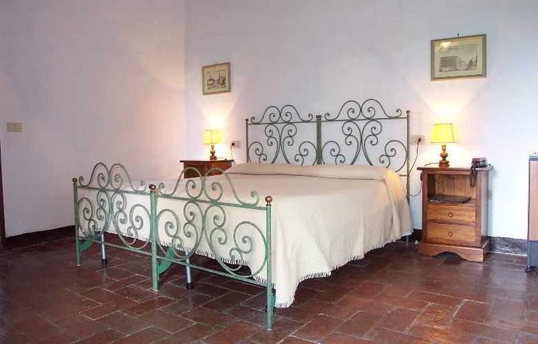 Borgo Castelvecchi Residenza D´Epoca - Room - 8
