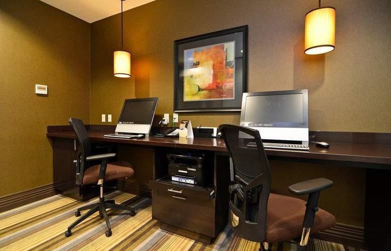 Best Western Freeport Inn & Suites - Conference - 68
