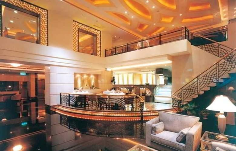 Taipei International - Restaurant - 7
