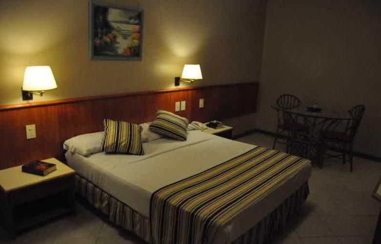 Marcopolo Suites Iguazu - Room - 8