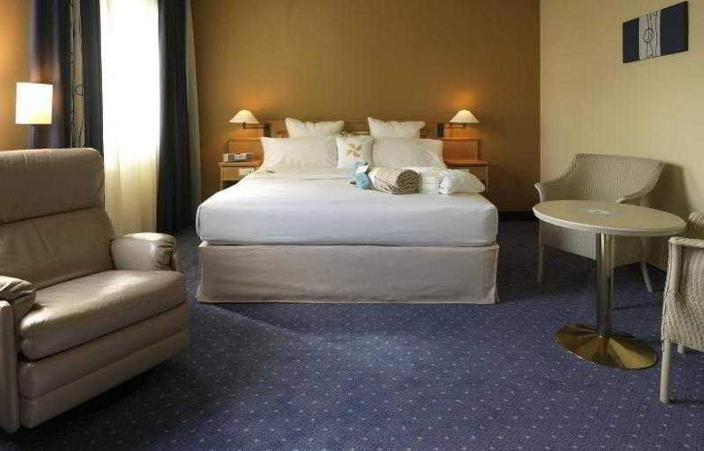 Four Points By Sheraton Brussels - Hotel - 6