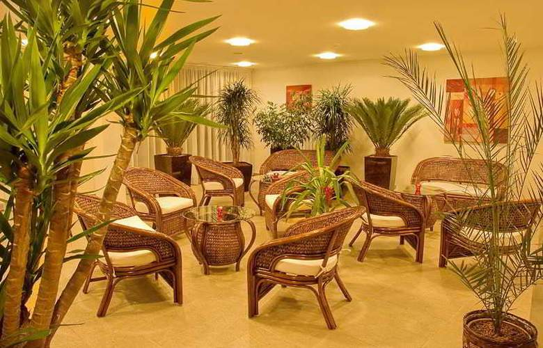 Primavera Hotel & Congress Centre - General - 6