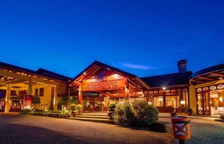 Wish Serrano Resort & Convention - Hotel - 0
